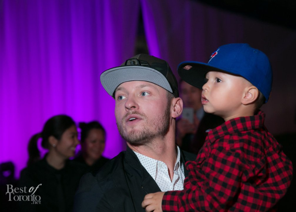 Awww, Josh and Tulo at #Curveball. https://t.co/Cz7SbrRNSW
