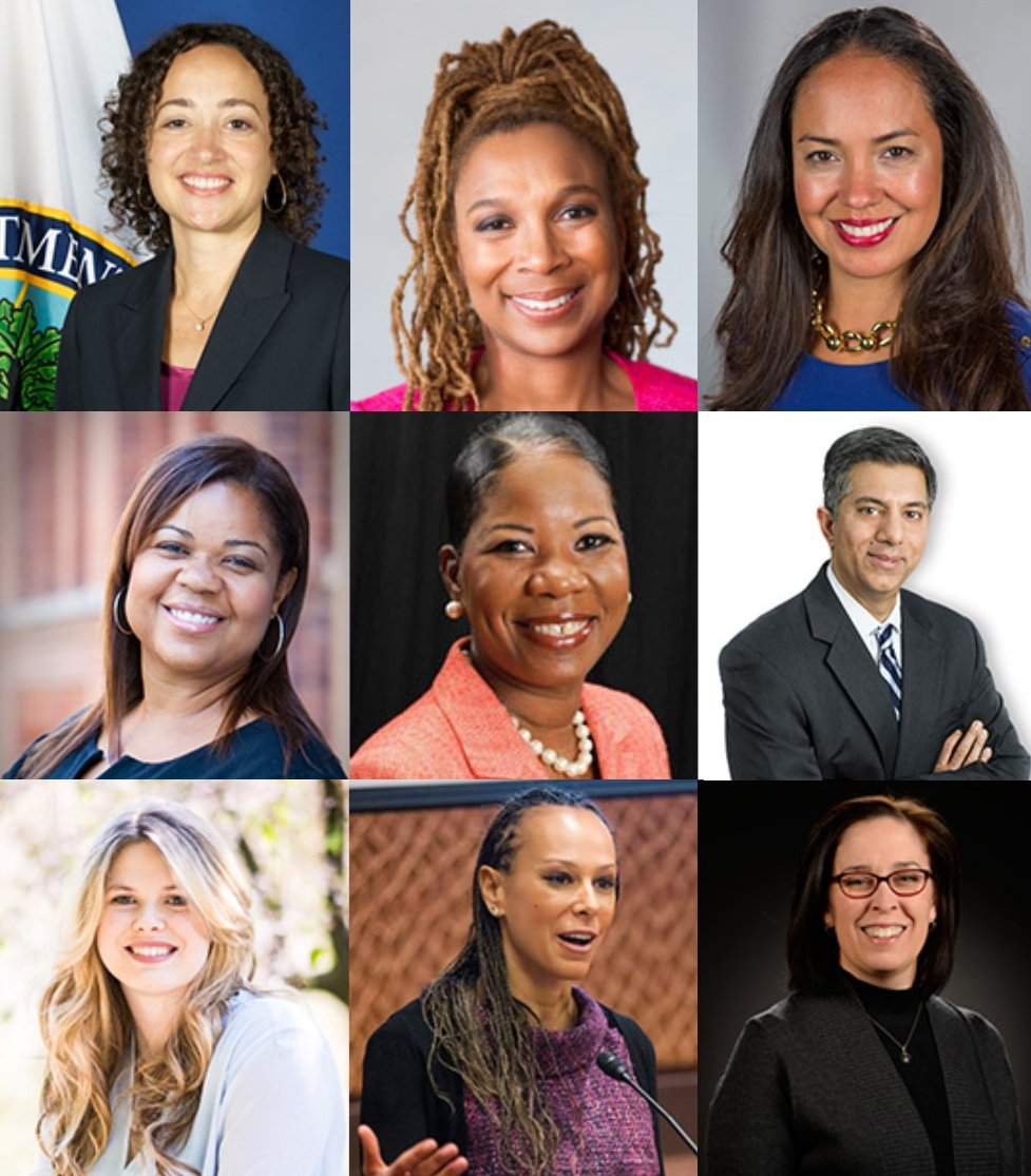 TODAY: these awesome thought leaders talk abt unique/intersectional needs of girls of color https://t.co/IVQi4vfjIX https://t.co/ugVQp5IYWb