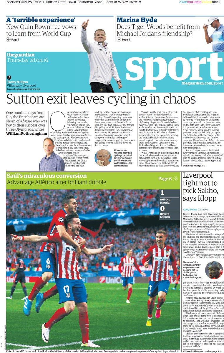 Southampton krok upp