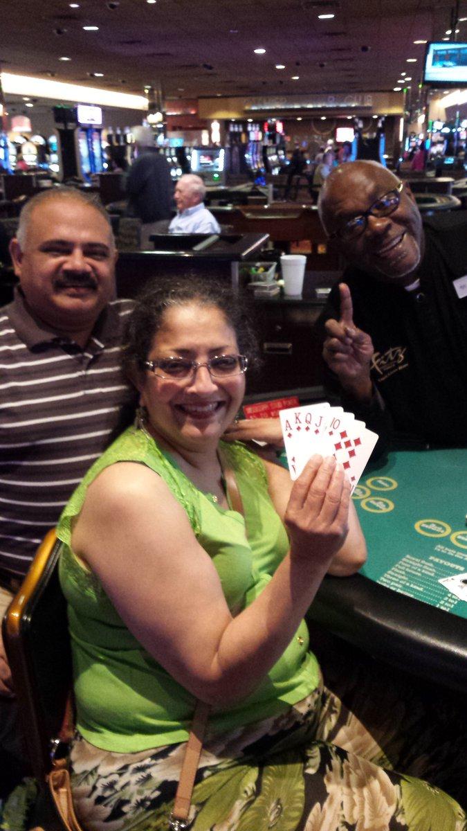 Mrs Casino