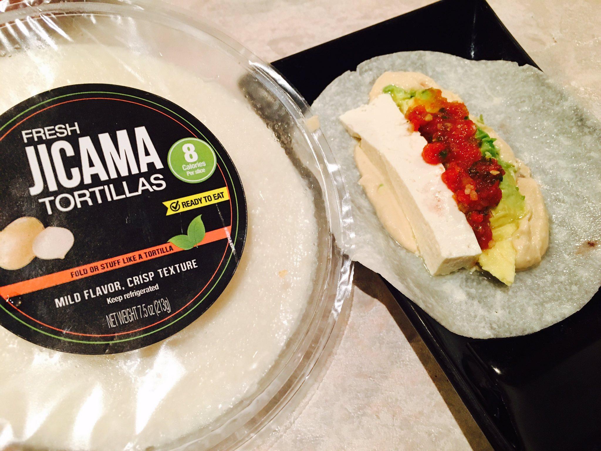 Jicama Tortillas Whole Foods