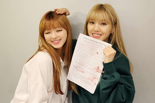 Image result for oh my girl yooa mimi