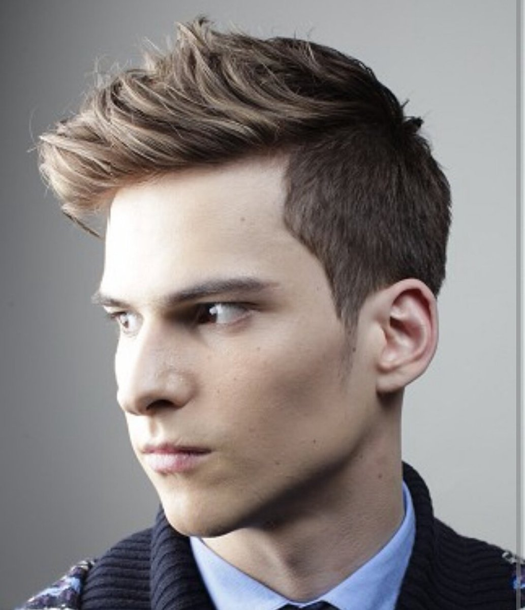 Modern Hairstyles: Top 40 New Modern Hairstyles For Men's