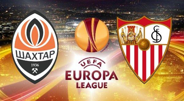SHAKHTAR vs SIVIGLIA Streaming Rojadirecta, guardare gratis Diretta Calcio LIVE TV Oggi 28 04 2016 semifinale Europa League