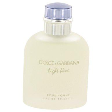 Light Blue By Dolce & Gabbana Eau De Toilette Spray (unboxed) 4.2 Oz https://t.co/sI1n2chbJ7 https://t.co/X1A3WSfgKY