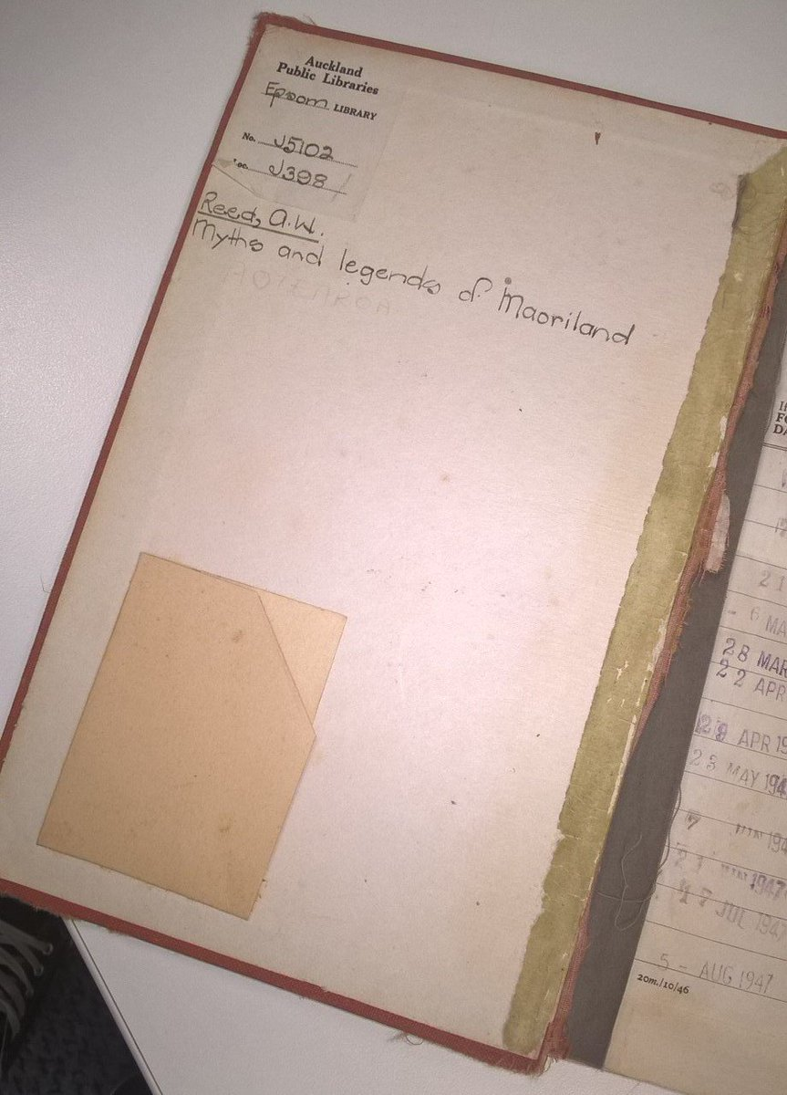 Woman returns overdue library book she borrowed in 1948