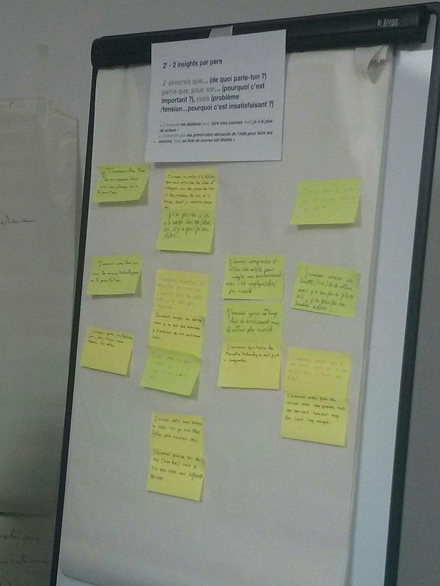 #maisonmix les participants travaillent sur des problématiques https://t.co/zX6KZ50rPH