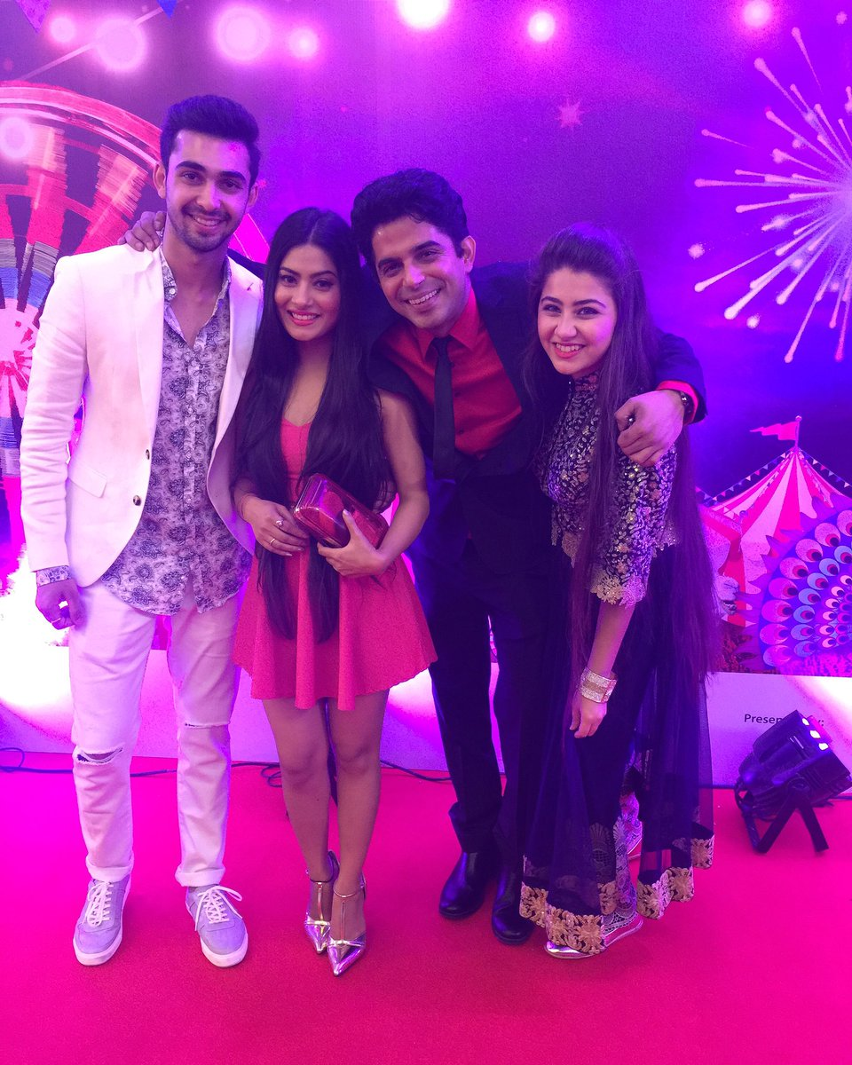 Yeh Hai Mohabbatein,Star Parivaar Awards 2016,SPA 2016,images,pics,pictures,photos,Star Plus,cast