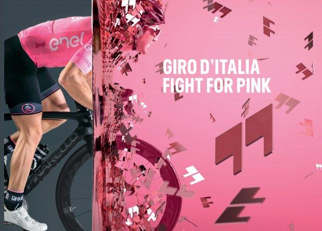 Giro d'Italia 2016 Streaming e Diretta LIVE: tutte le tappe della Corsa Rosa con Eurosport Sky