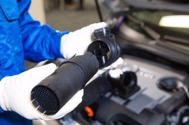 Scandalo Dieselgate: partono da 15mila Golf i primi richiami di Volkswagen in Europa