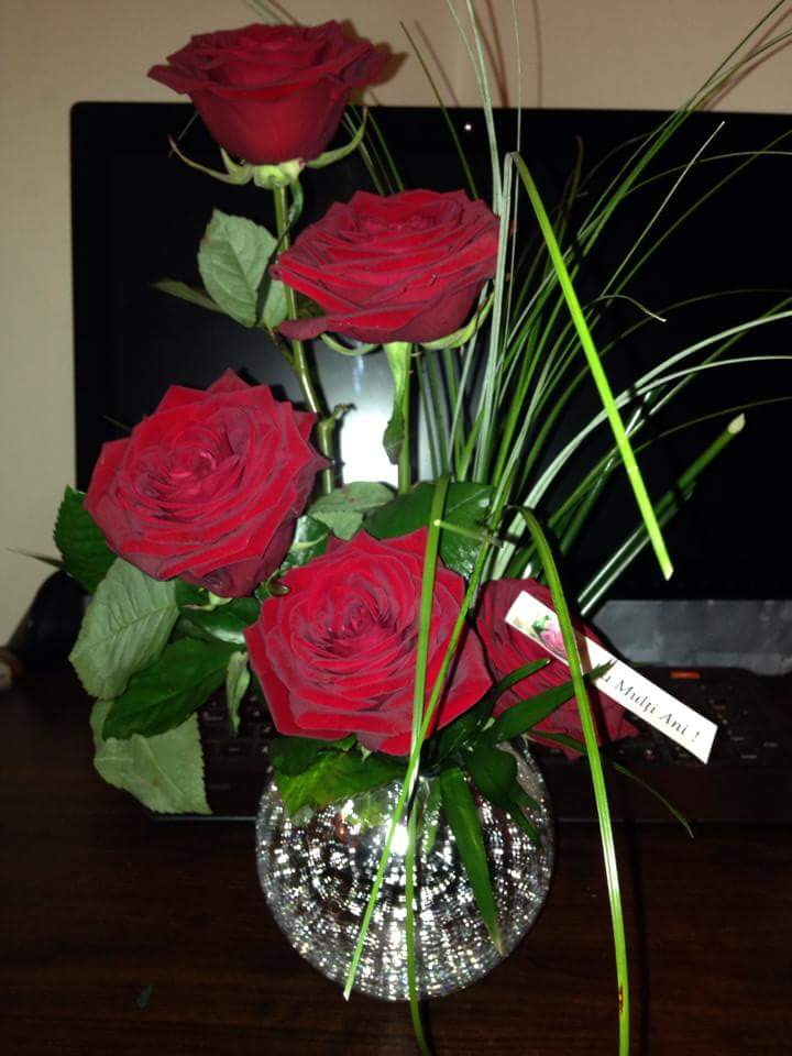 Dr Altaf Ul Hassan A Twitter Habibahb95 Ces Belles Roses Sont