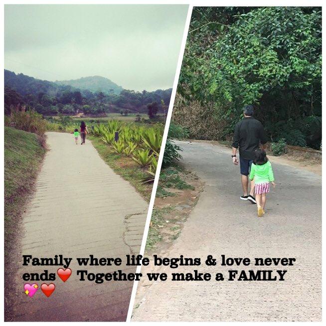 @Miqbalkhan #FamilyIsEverything #LoveAllTheWay May Allah bless you & your beautiful family!! Lots of love  <br>http://pic.twitter.com/zkAJMHhLcn