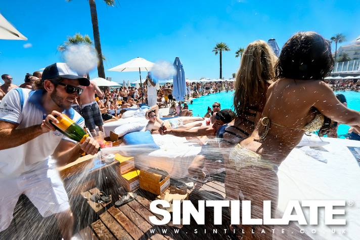 f75f97ce66 ... our first unmissable Champagne Party of the year at Ocean Club! Book:  http://sintillate.com/marbella/whatson/ocean-club-champagne-spray-parties-2016  … ...