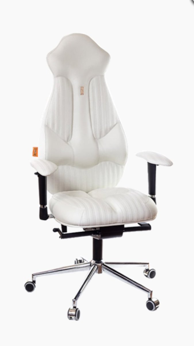 Kulik System Ergonomic Office Chair