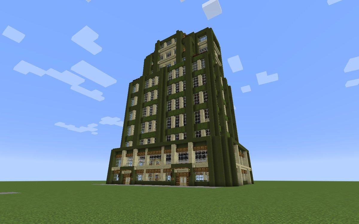 Minecraft Creations 🔥 on Twitter: \