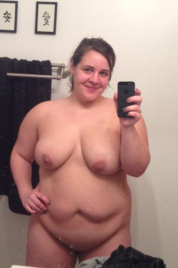 Nude Selfie 5153