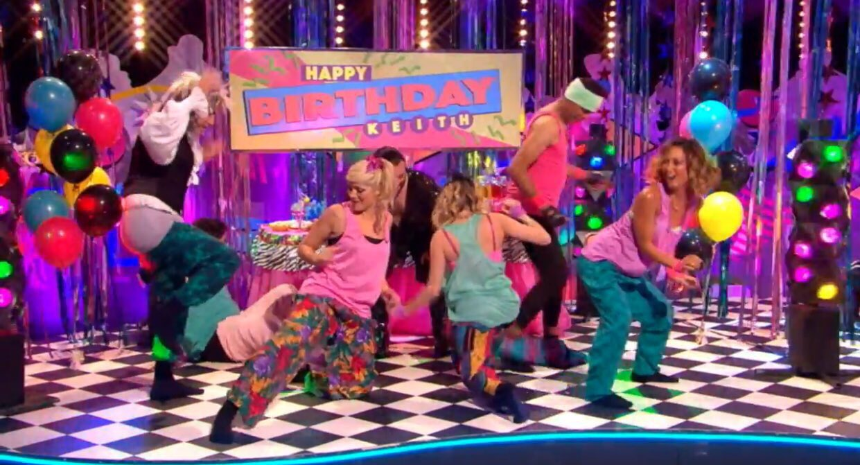RT @Chris_Grigg1987: Mega excited for #CelebJuice  tonight at 10pm, because it's  @lemontwittor's bday special & Billy Ocean performing. ht…