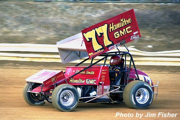 Williams Grove On Twitter On This Day In 1989 Stevie Smith