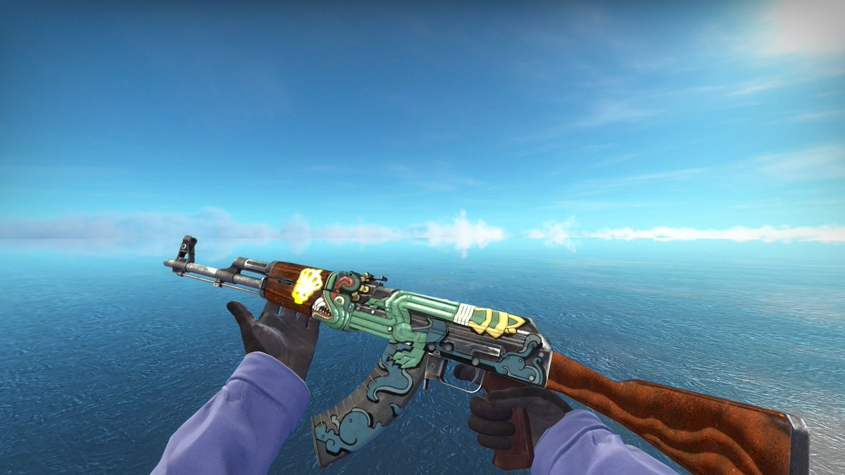 Cs Go Gift On Twitter Ak 47 Fire Serpent Factory New Rt Follow To Enter Csgo Csgogiveaway Csgobetting Gl Csgogift