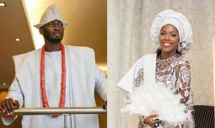 Marriage Crisis: Tiwa Savage's Husband T-Billz Allegedly Suffers Mental Breakdown, Accuses… https://t.co/k4NB46wPyi https://t.co/4T6sC24MrC