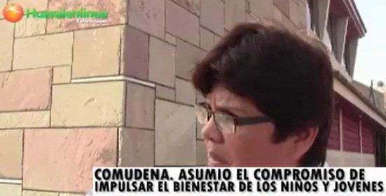 Municipalidad Provincial de Huaral convoca a reunión del COMUDENA (Vídeo)