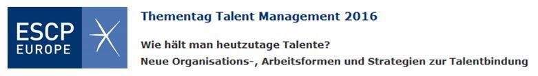 #TMI Thementag heute am Berliner Campus: Expert Round Table und Podiumsdiskussion zu #TalentBindung #TalentRetention https://t.co/ztASd1Kzfe
