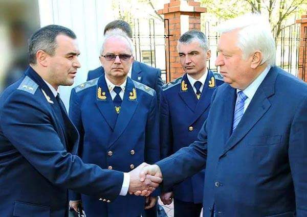 Всеукраинская конференция прокуроров завершила работу - Цензор.НЕТ 6232