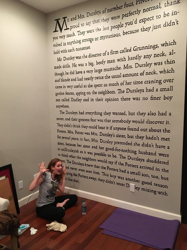 What novel's first page would you want on your wall? (via @BuzzFeedBooks) https://t.co/ebsbfEaRUK https://t.co/OXBhyD9Hno