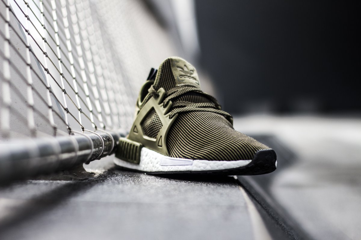 Cheap NMD XR1 WHITE DUCK CAMO Review On Foot