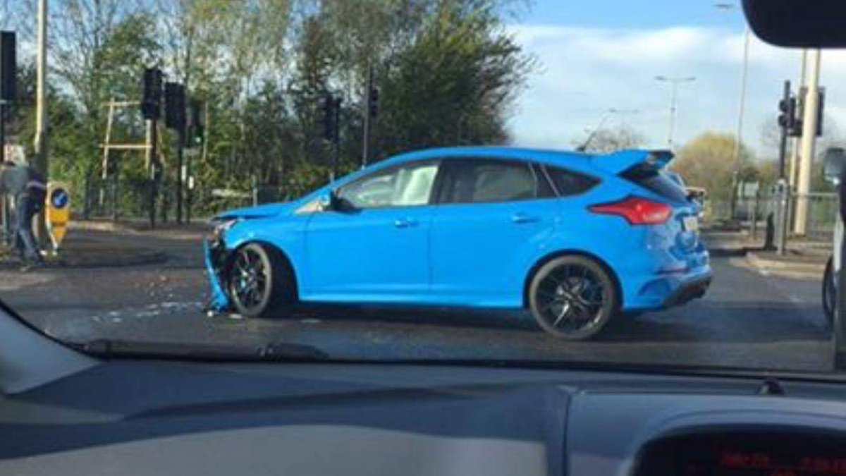 Ford Focus Rs Forum >> Ford Focus Rs Forum Focusrsforum Twitter