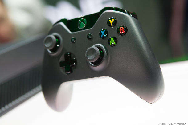 New Xbox Hardware and Controller Will Be Announced at E3 - Report https://t.co/sPxhuosTmV #Xbox #E3 https://t.co/vhsHqEZxBx