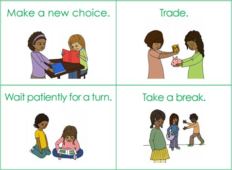 problem solving skills children