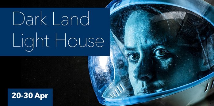 """""""Taut, tense, spine-tingling"""" and not to be missed! #DarkLandLightHouse @TheReviewsHub https://t.co/Pdo23XPmzK https://t.co/kls4jfex3B"""