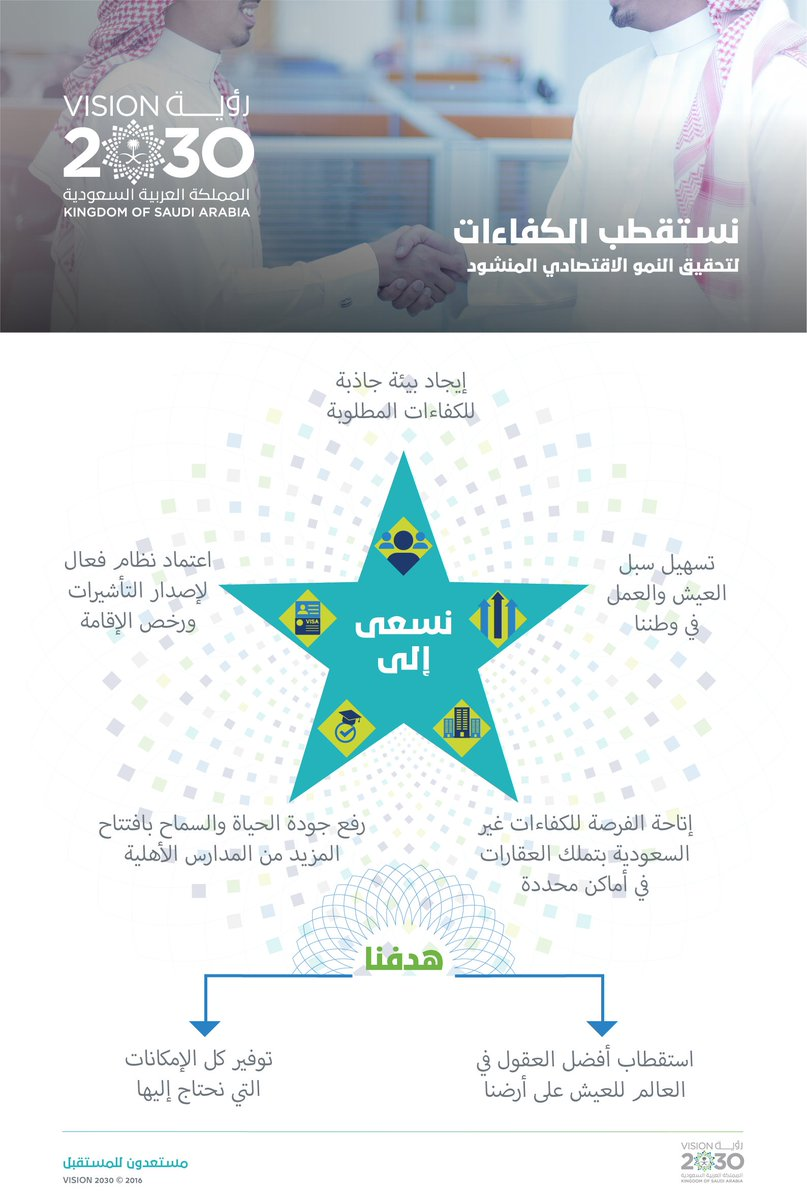 how to help growth of 2030 vision saudi