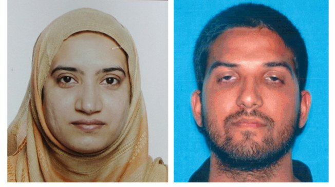 Syed Rizwan Farook – Brother of San Bernardino terrorist arrested