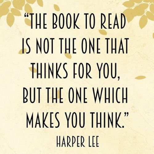 "Harper Lee Quotes: Writer's Relief On Twitter: ""Happy Birthday, Harper Lee"