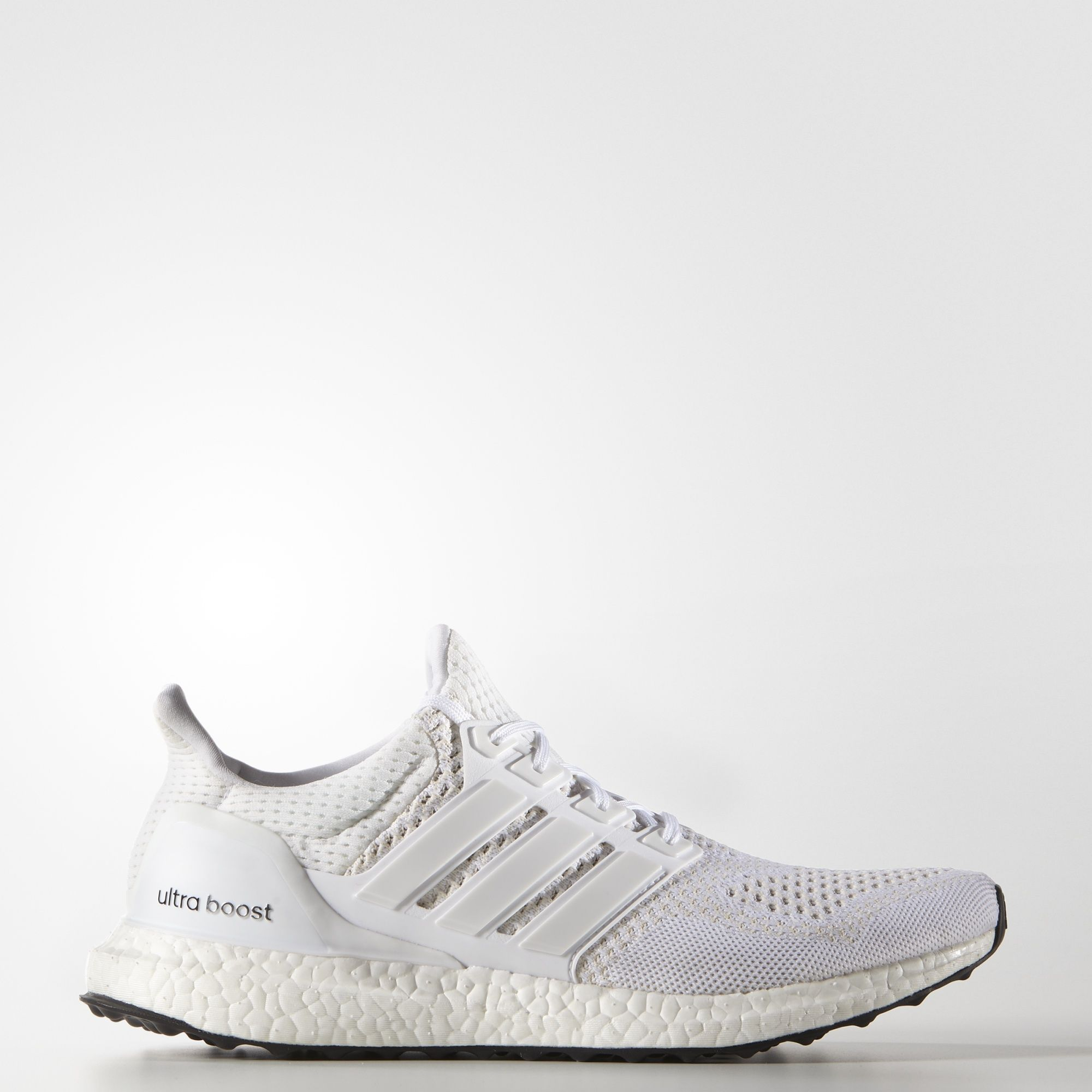 Adidas Ultra Boost 1.0 Vs 2.0