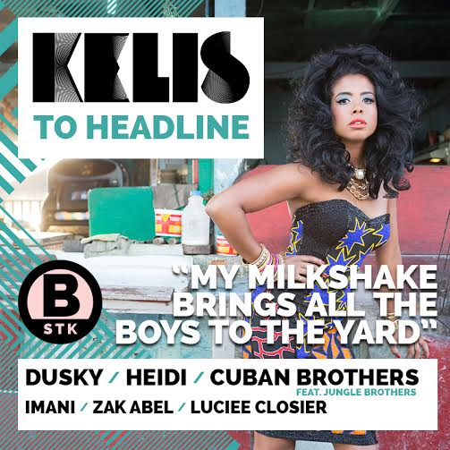 RETWEET FOR YOUR CHANCE TO WIN 2 X VIP TICKETS. Just announced @iamkelis @Duskymusic @djheidi @cubanbrothers & more! https://t.co/pSRoEBsI6a