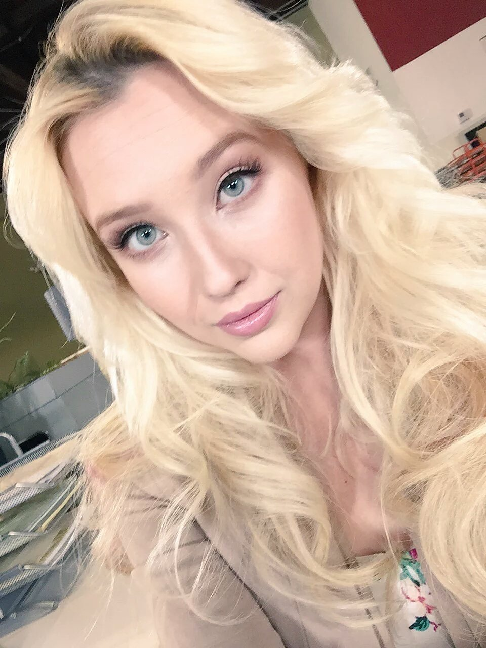 Brittany Clapper Nude Photos