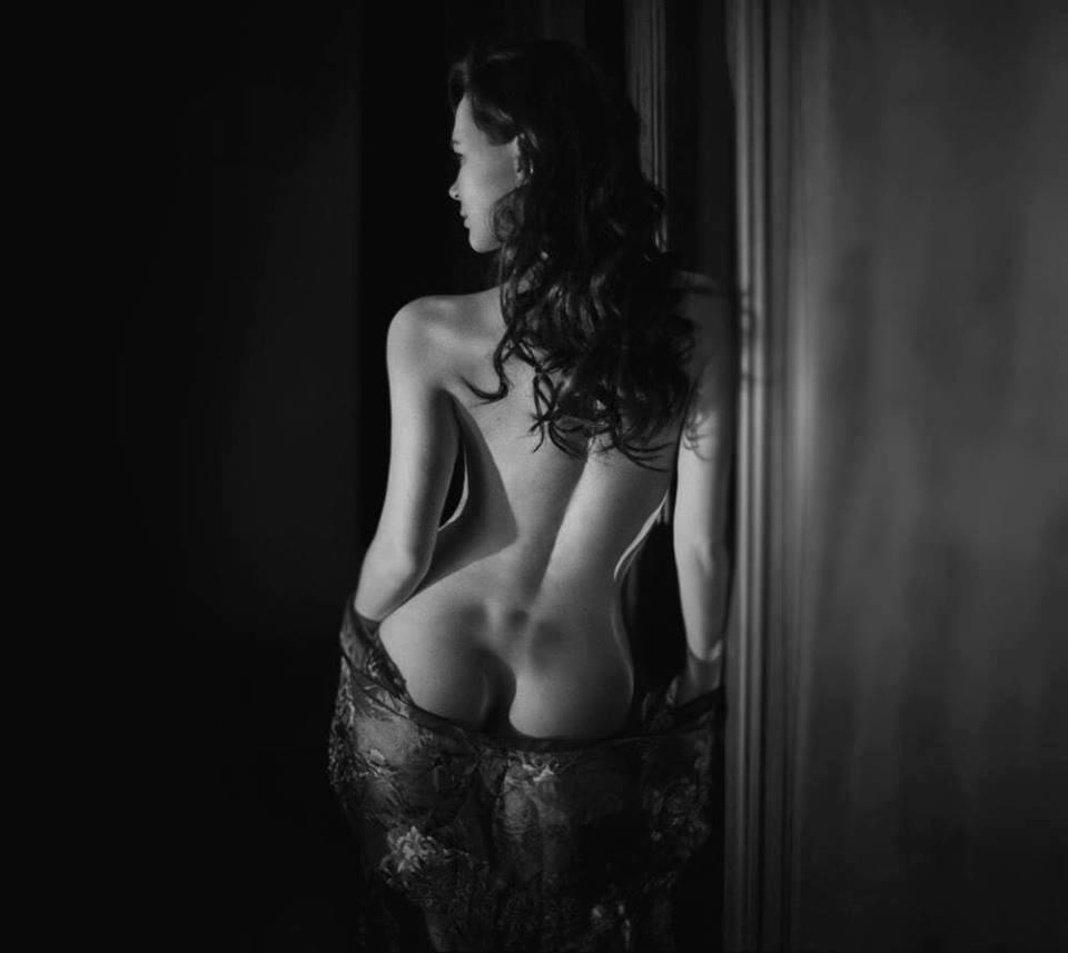 Woman Sensual Erotic