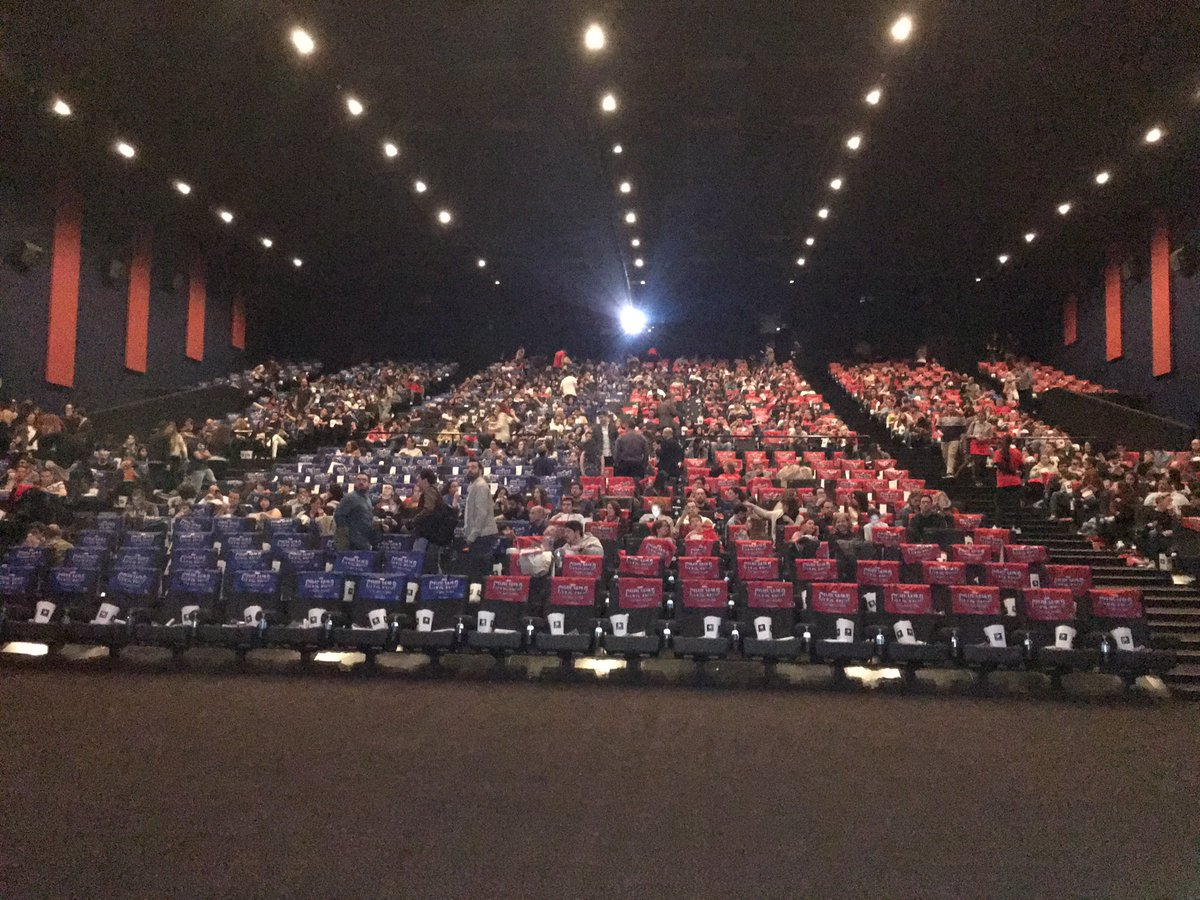 Laura lope lauriilp twitter for Sala 25 kinepolis