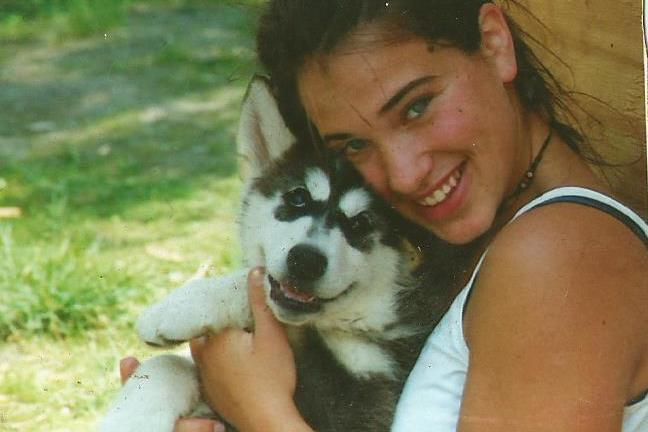 "The Last Alaskans on Twitter: ""#ThrowbackThursday: Talicia has always ..."