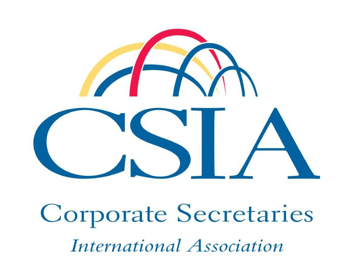 Thumbnail for The Corporate Secretaries International Association (CSIA)