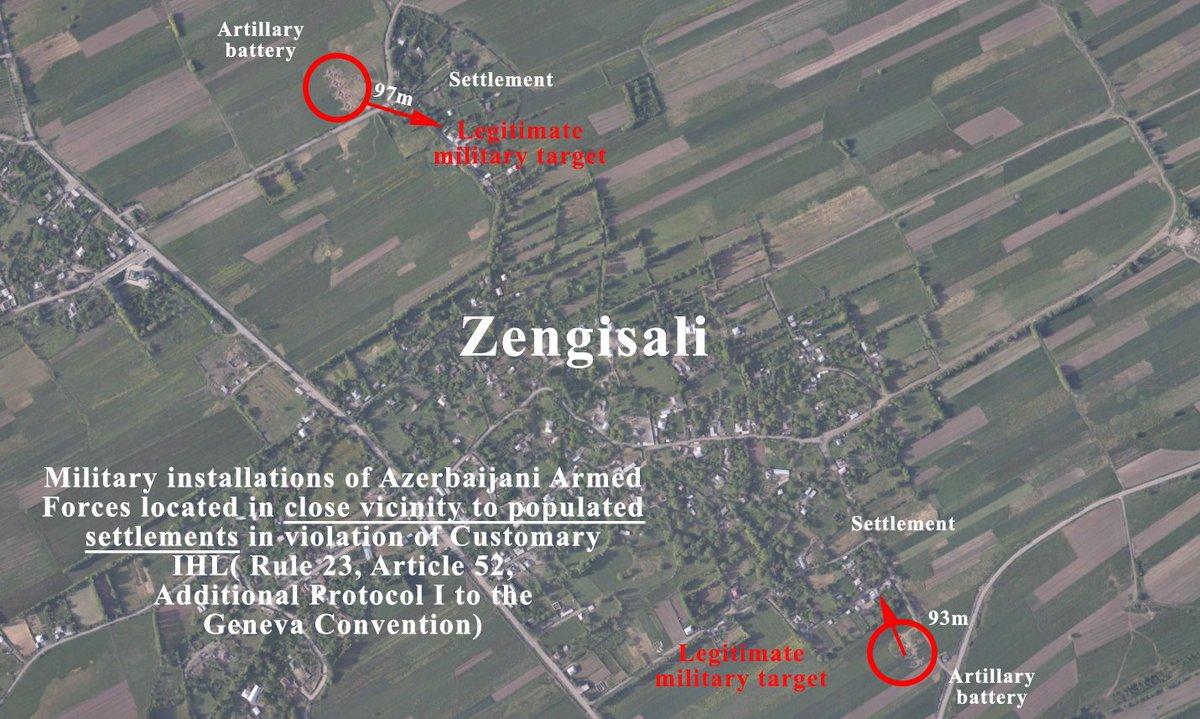 Azerbaijan vs Armenia [Nagorno-Karabakh conflict] - Page 21 ChJwyI1WMAAPCO7