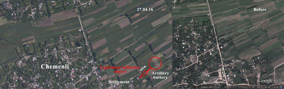 Azerbaijan vs Armenia [Nagorno-Karabakh conflict] - Page 21 ChJwycGWgAAOjL7