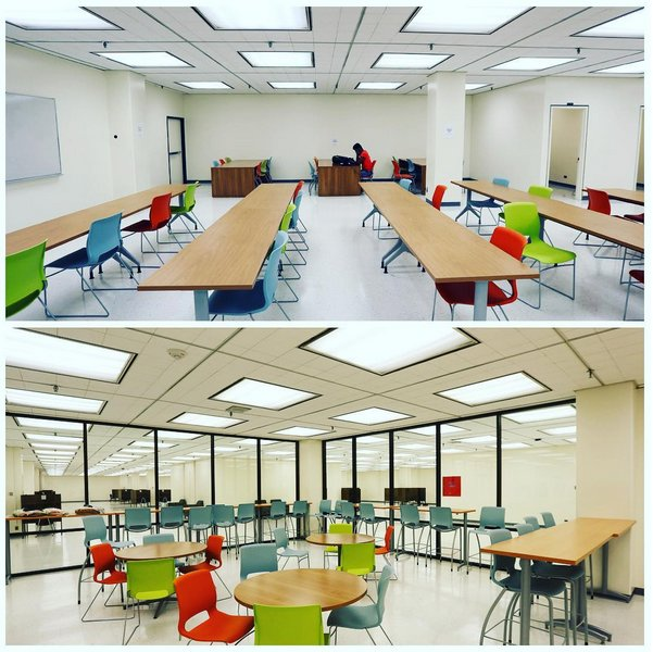 Cal State La On Twitter Check Out The New Graduate Student Resource Center Calstatela It Is Located In Library North Level A Room 124