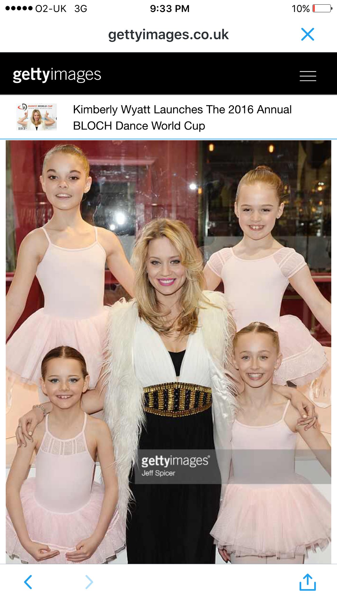 My four guardian angel ballerinas. My heart is filled with joy having had a @danceworldcup event @BLOCHEurope https://t.co/Qnnfm9iwes