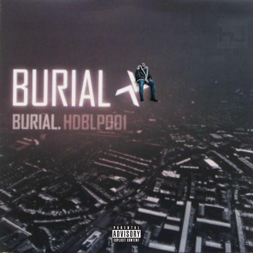what if drake is burial? https://t.co/M87QIqJ8Q3