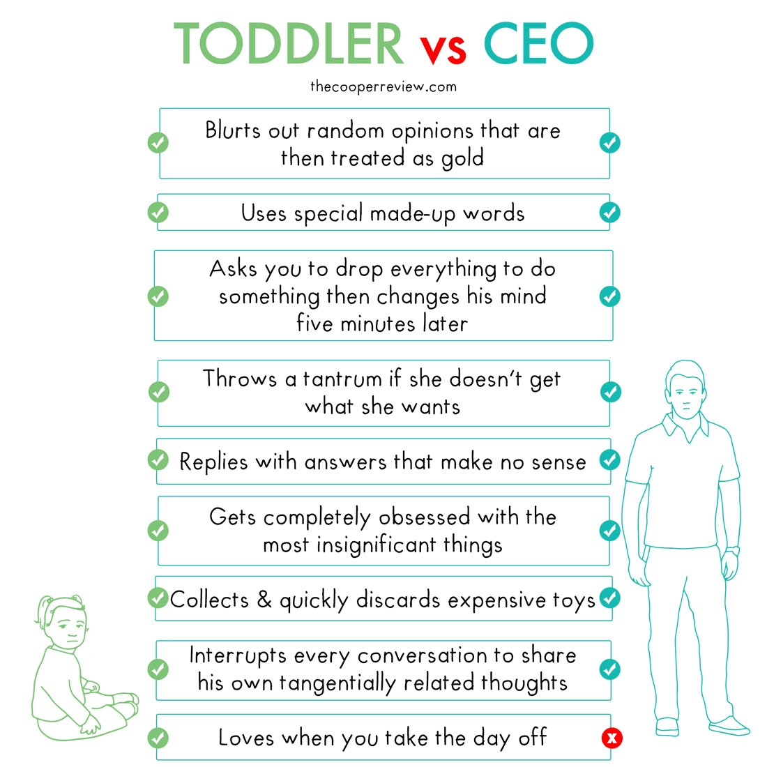 Toddler vs. CEO https://t.co/qT88Jz4OqN https://t.co/z6y2aFiITY