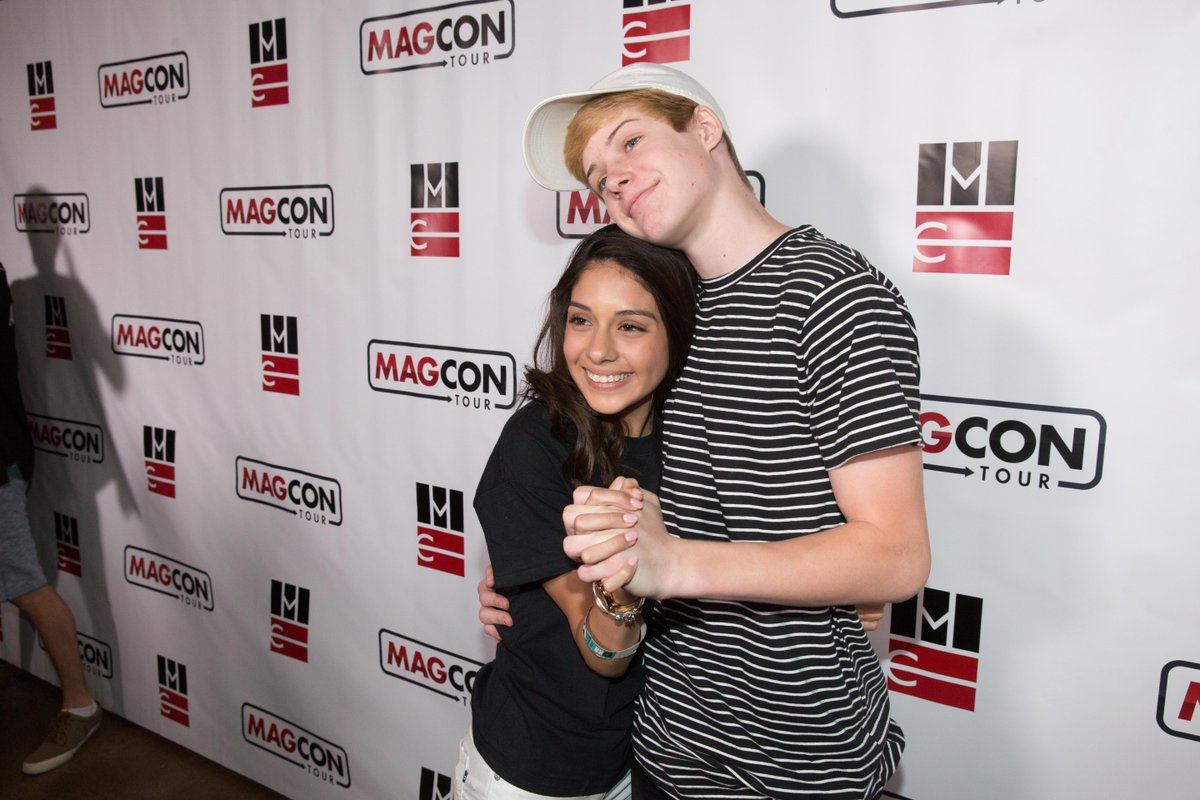Magcon updates on twitter hq photos of blake gray from the magcon magcon updates on twitter hq photos of blake gray from the magcon meet and greet in dallas texas april 23 magcondallas m4hsunfo